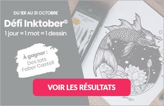 Concours Inktober