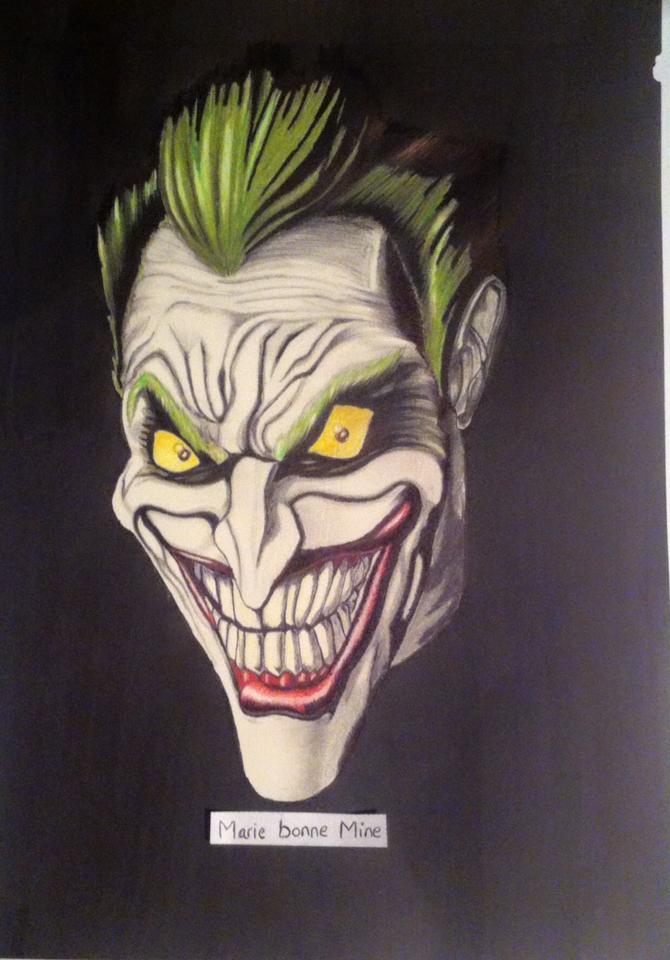Joker cultura - Le joker dessin ...