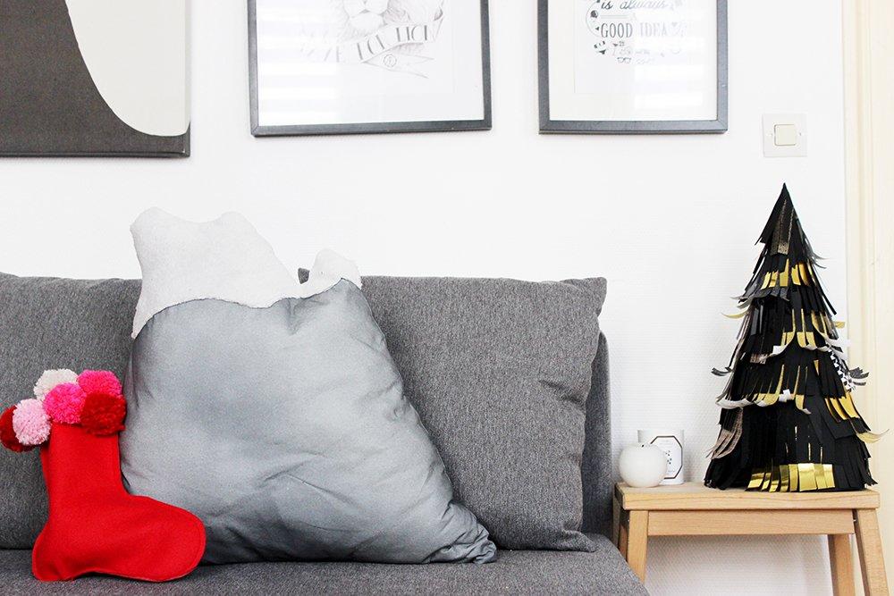 coussin tout doux montagne cultura. Black Bedroom Furniture Sets. Home Design Ideas