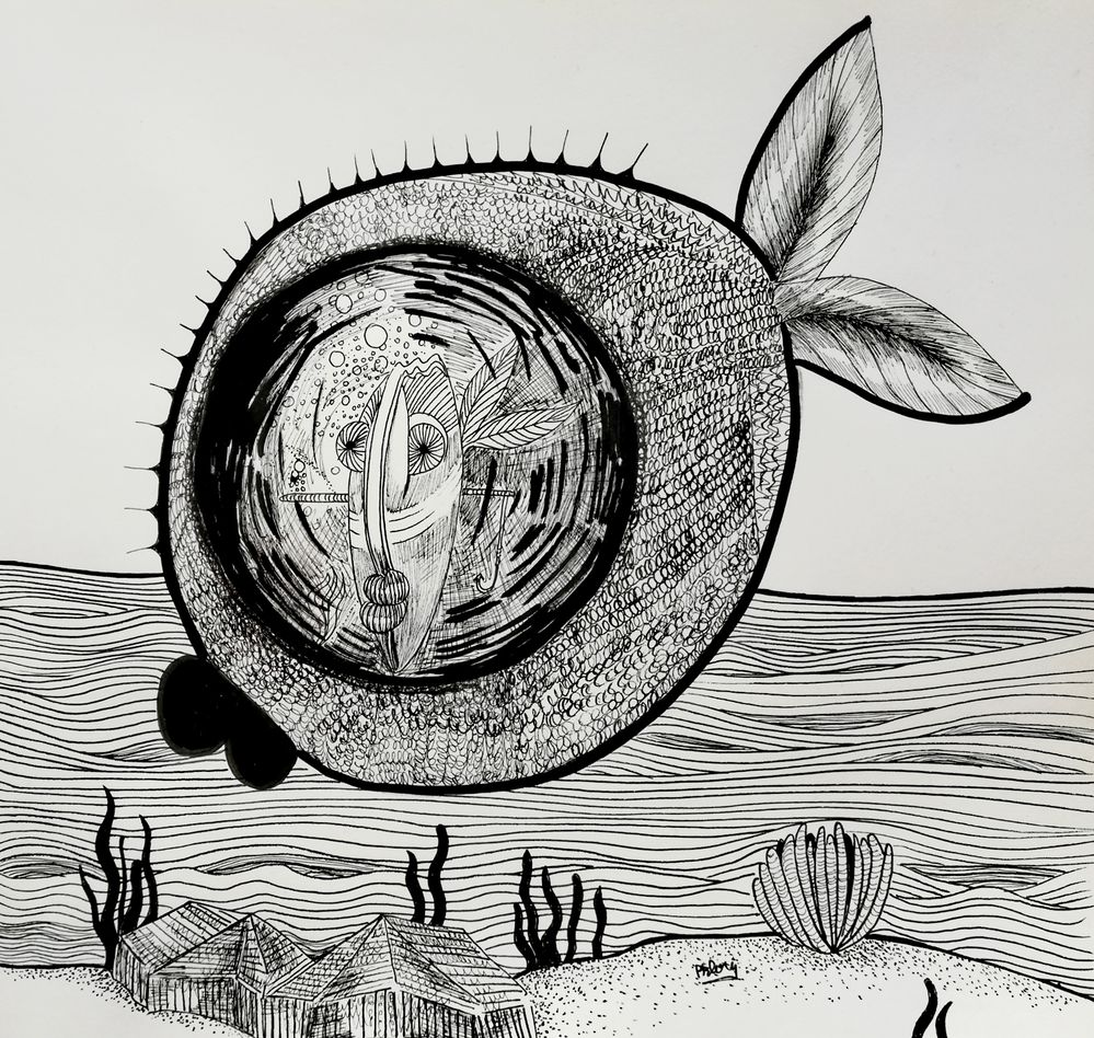 Jour 1 poisson