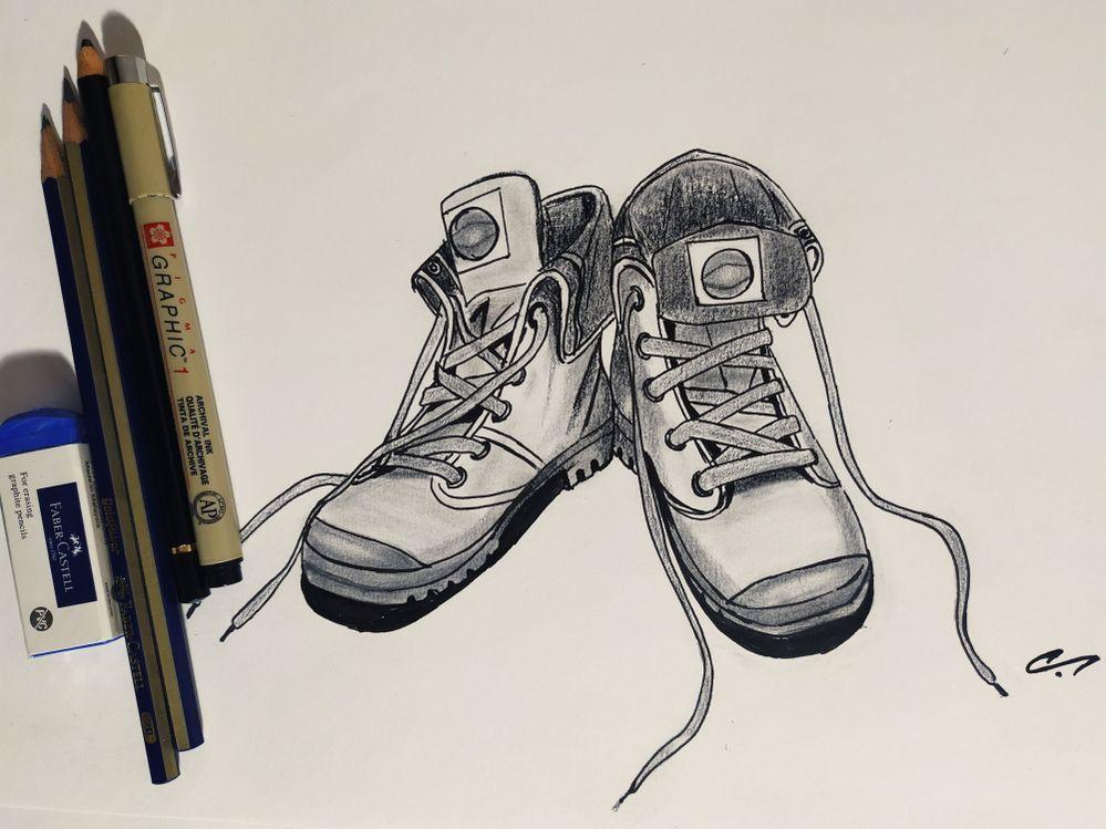 Jour 29_Shoes