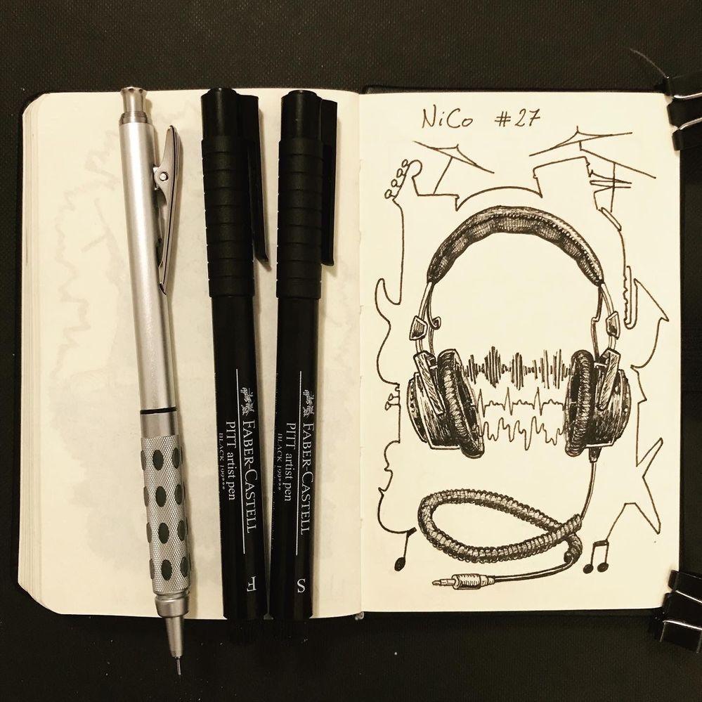 J27 : Music