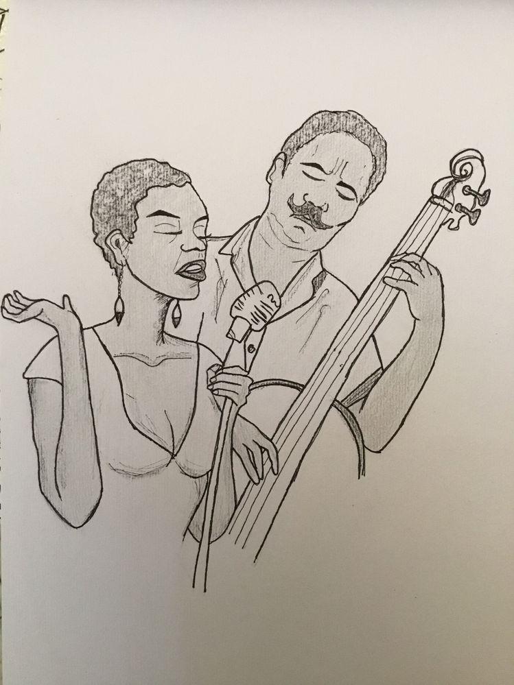 Jour 27 : musique