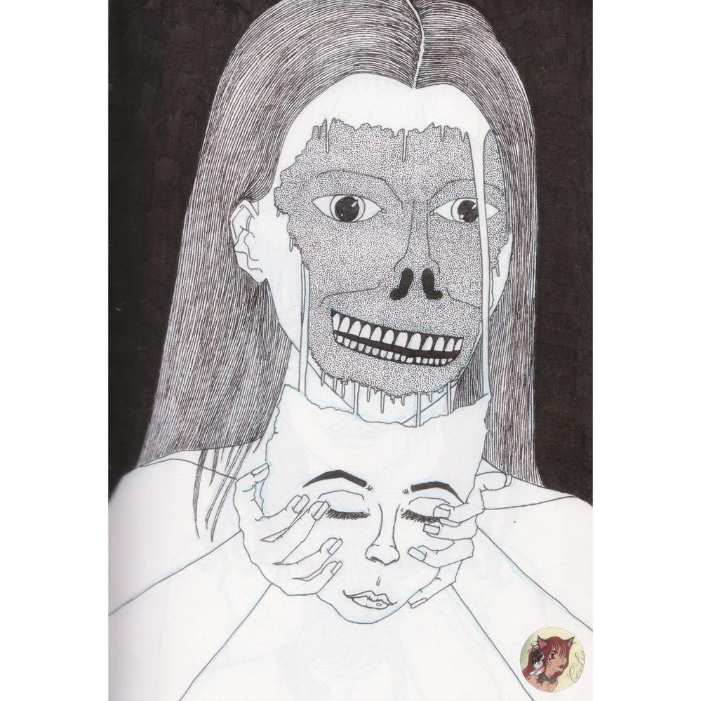 Jour 11 : DISGUSTING - DÉGOÛTANT