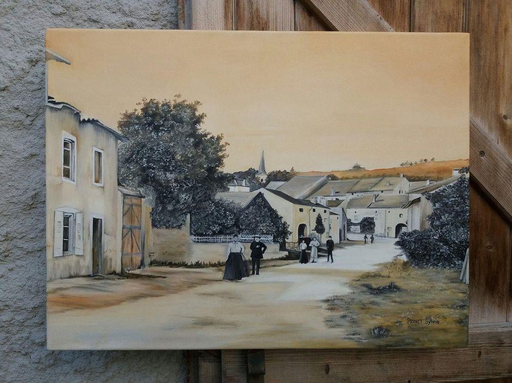 Village de Gripport