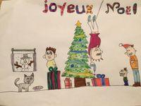 Le voleur de Noël