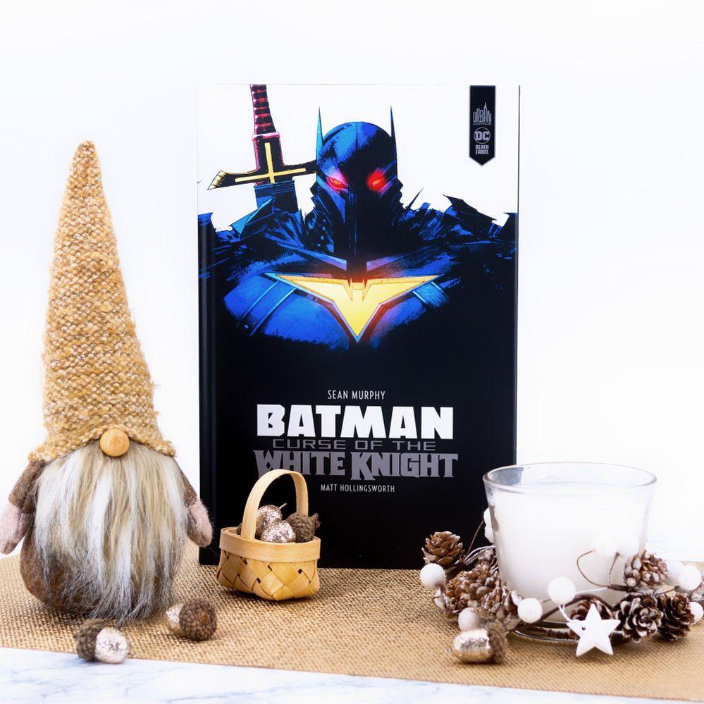 Batman - Curse of the white knight.jpg