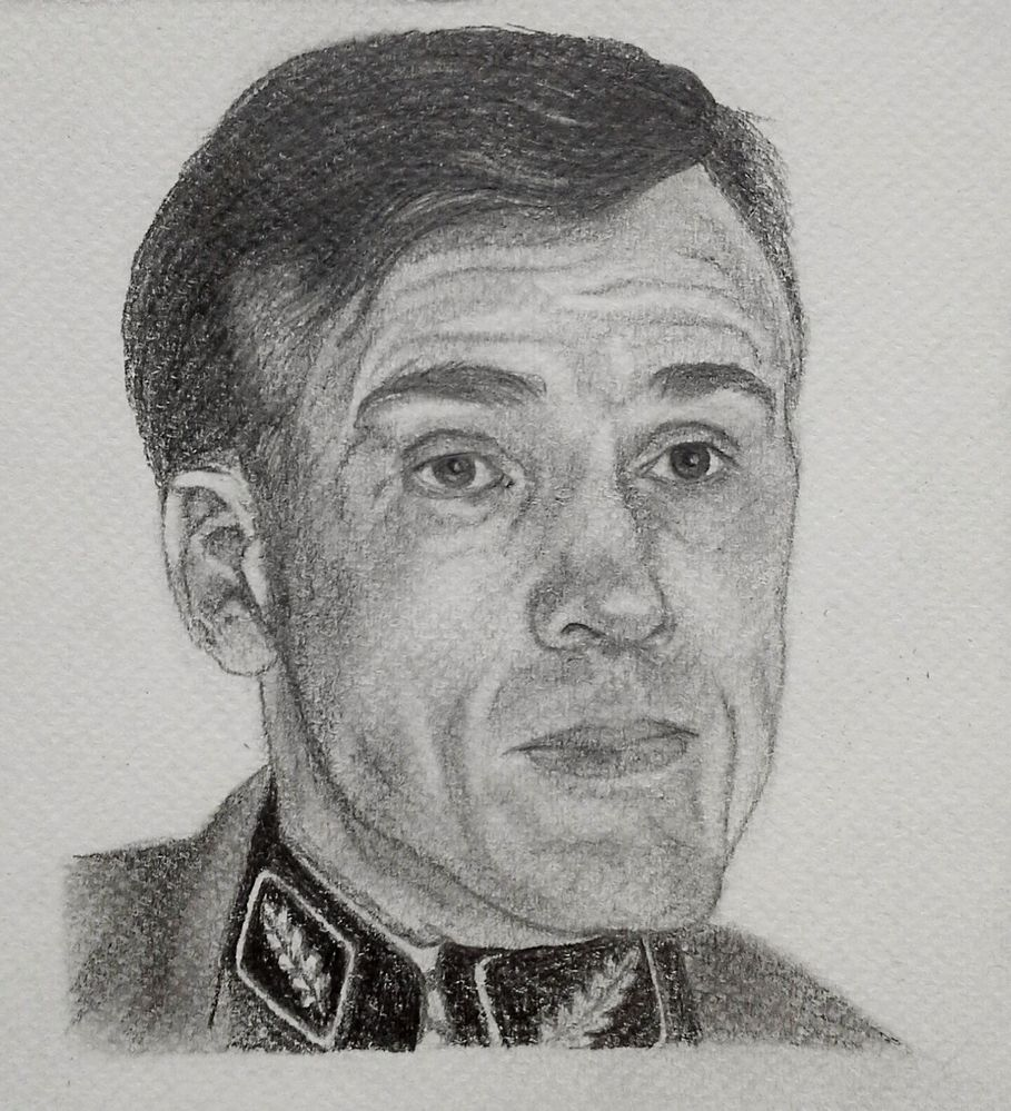 Christopher Waltz dans Inglourious Basterds