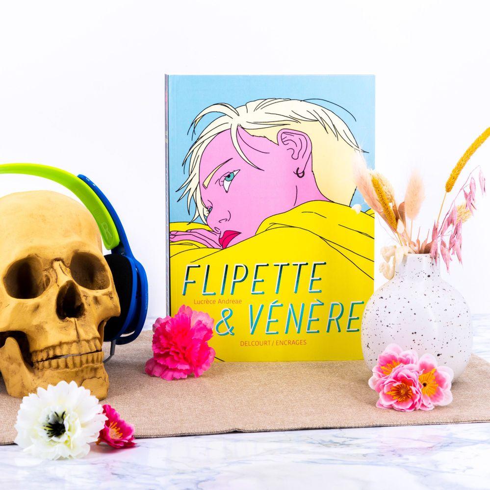 Flippette venere - Lucrece Andrae.jpg