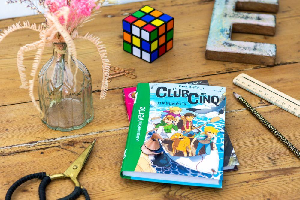 Le club des cinq et le tresor de l ile - Cultura.jpg