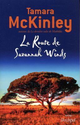La route de savannah winds de Tamara McKinley.jpg