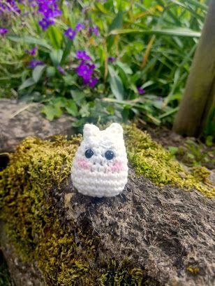 Totoro en promenade