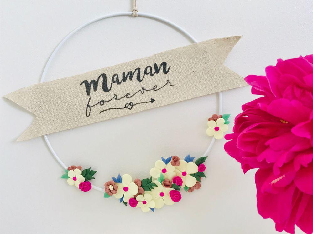 Maman forever2_pâte Fimo.jpg