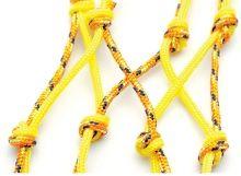 6. Répète cela pour tous les groupes. Tu obtiens quatre nouveaux groupes de noeuds.