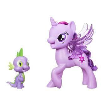 Duo chantant Twilight