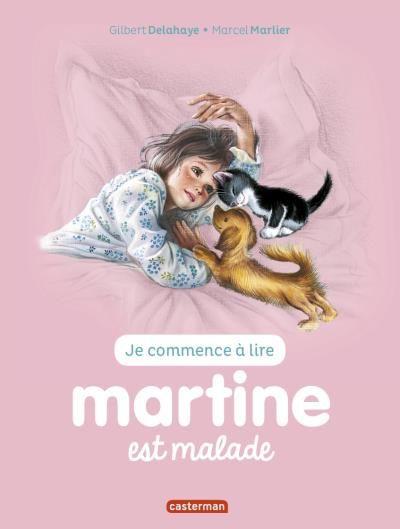 Martine entourée des siens.