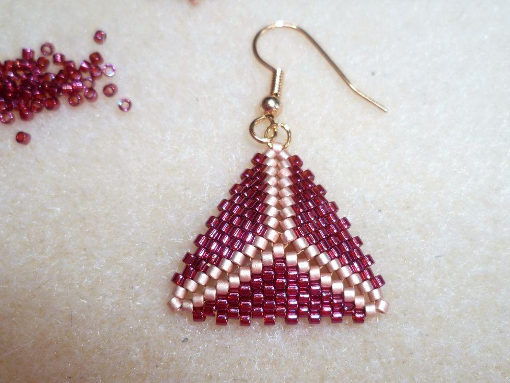 BO Triangle 3D