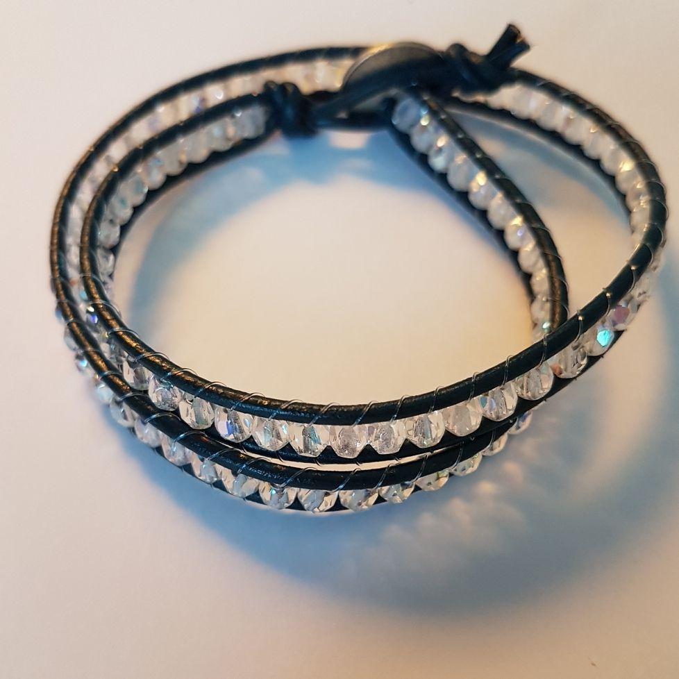 Bracelet wrap...