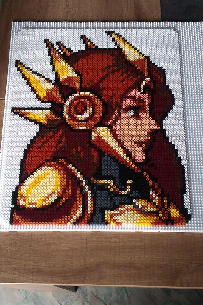 Leona ( League Of Legends)