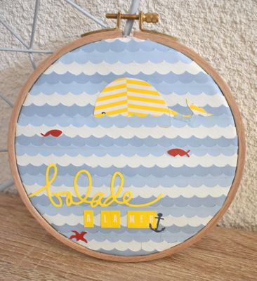 Balade à la mer