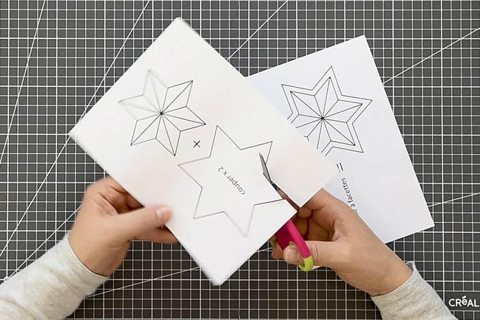 Tutoriel Pour Réaliser Des Suspensions De Noël Pour Le Sapin