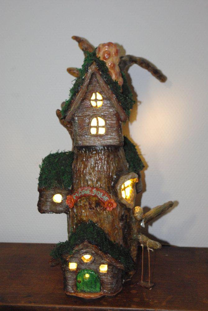 modelage lampe arbre.JPG