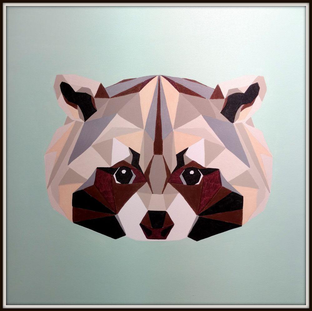 Animal faces Racoon.jpg