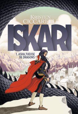 la-legende-d-iskari-tome-1-asha-tueuse-de-dragons-1190788