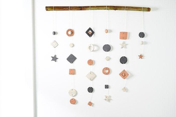ETAPE 6/6 La création terminée peut décorer votre intérieur.