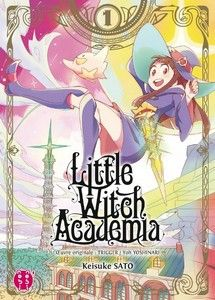 Little Witch Academia tome 1.jpg