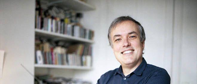 Alain Tendero - Divergence-Images