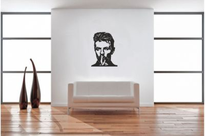 Bowie - 38x50cm