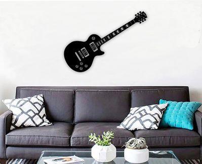 Les Paul Gibson - 24x70cm