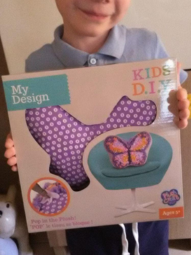 un super paquet, très bien présenté, pas de blabla mais des images très explicites... c'est super pour les plus jeunes