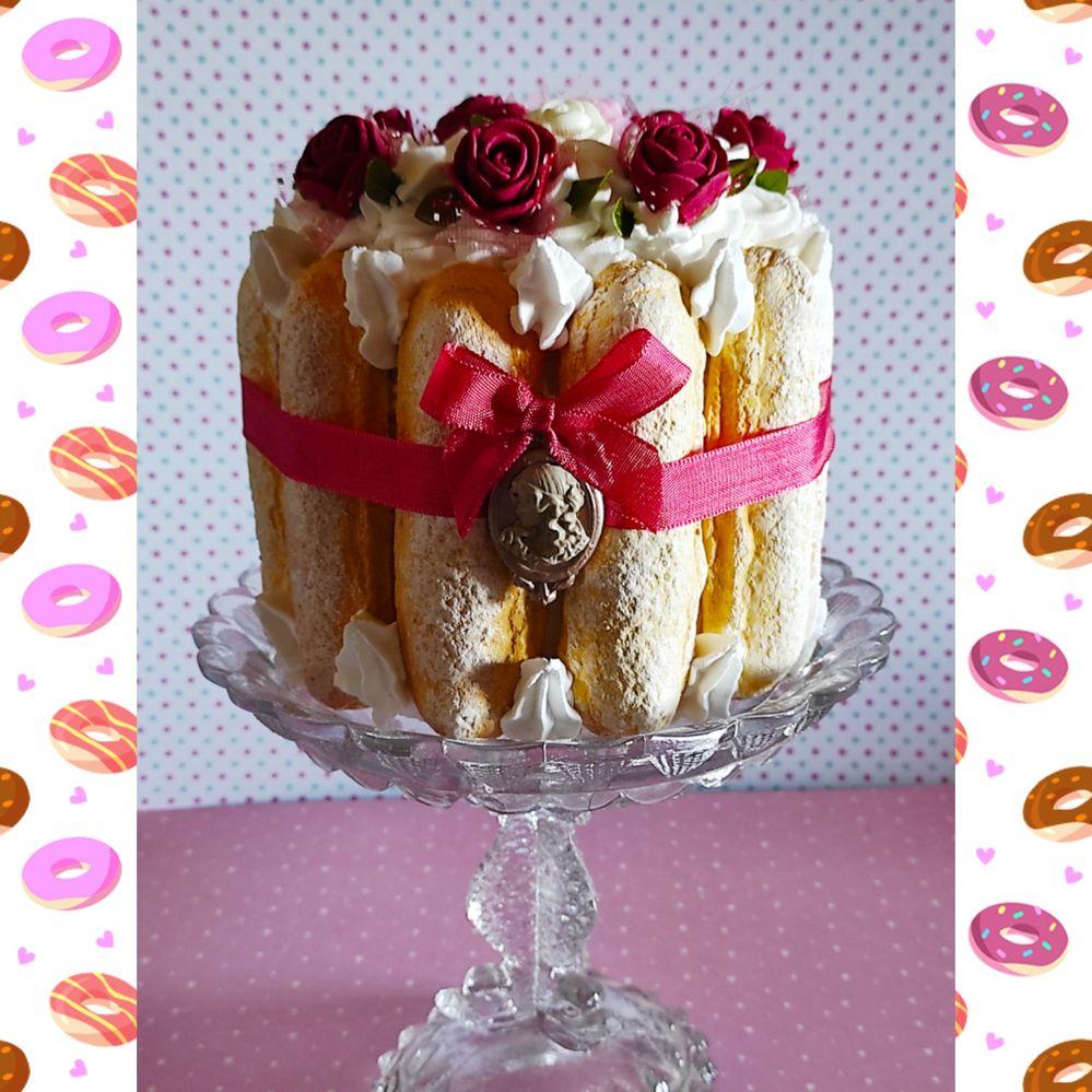 Gâteau factice